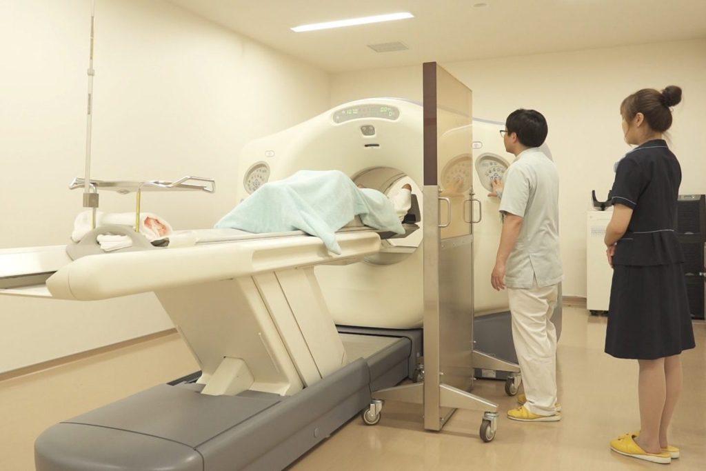 福冈山王病院